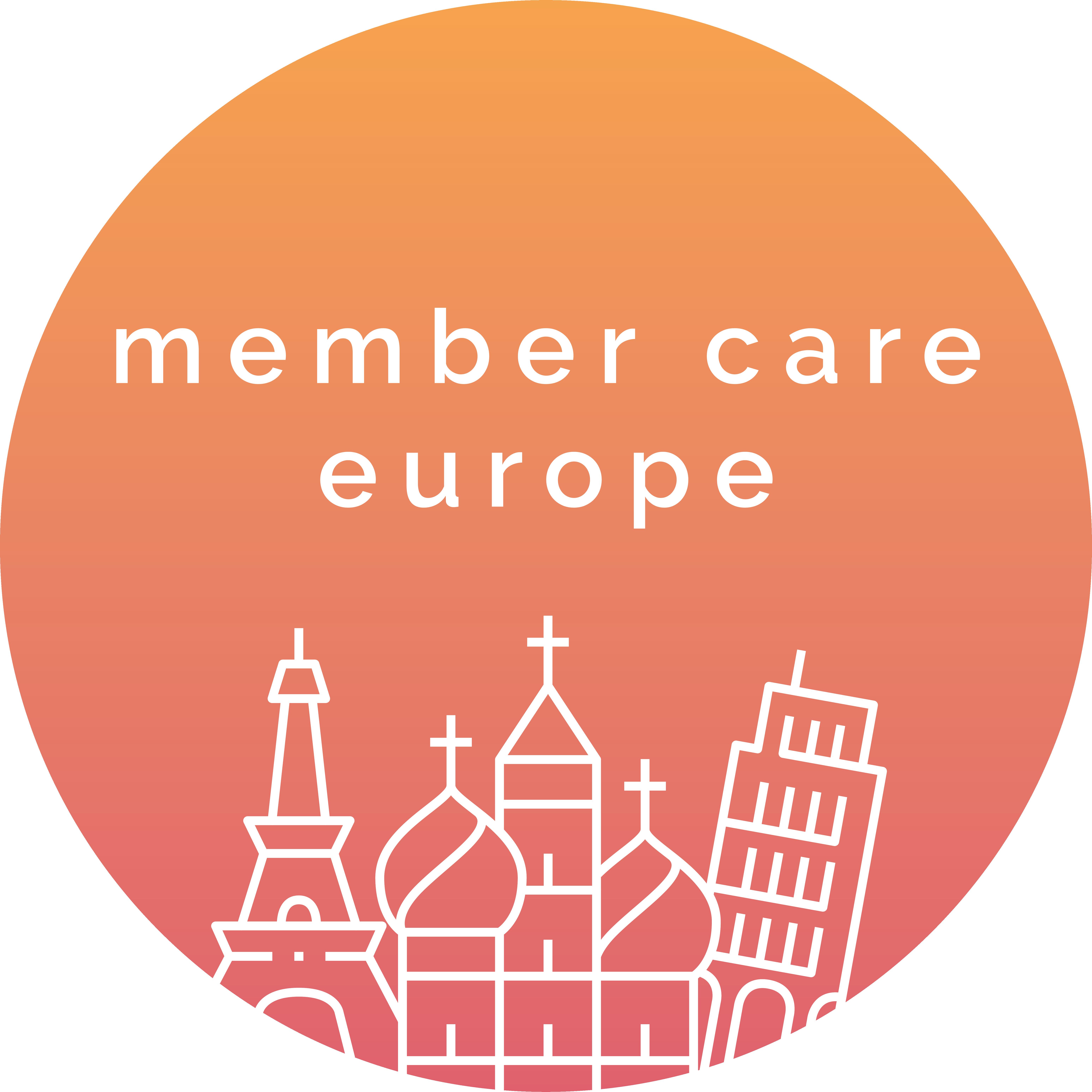 MemberCareEurope new logo